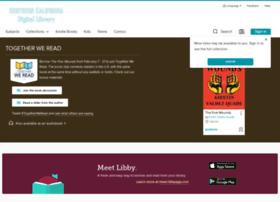 califasouth.libraryreserve.com