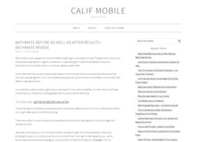 califmobile.com