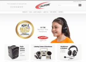 califone.com