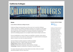 california-colleges-search.com