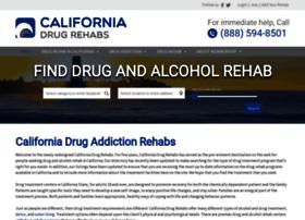 california-drug-rehabs.com