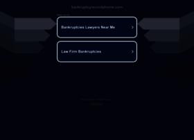california.bankruptcyrecordshome.com