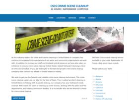 california.crimescenecleanupservices.com