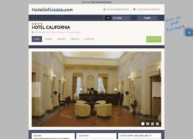 california.hotelinfirenze.com