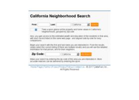 california.zattadata.com