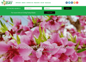 californiaagtoday.com