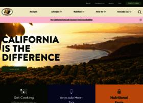 californiaavocado.com