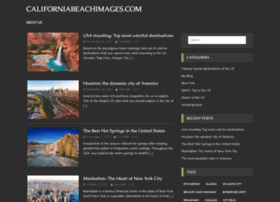 californiabeachimages.com