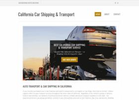 californiacartransport.weebly.com