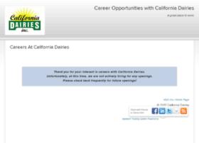 californiadairies.hrmdirect.com