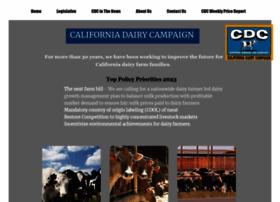 californiadairycampaign.com