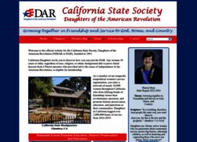californiadar.org
