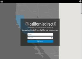 californiadirect.info