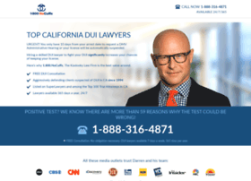 californiaduihelp.com