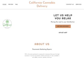 californiaexpressdelivery.com