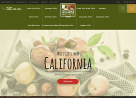 californiafruitgifts.com