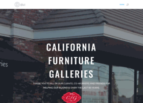 californiafurnituregalleries.com