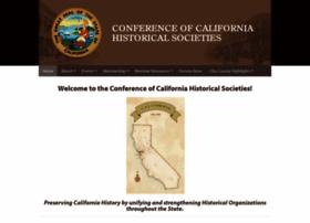 californiahistorian.com