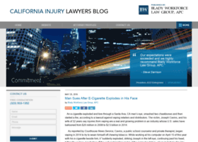 californiainjurylawyers-blog.com