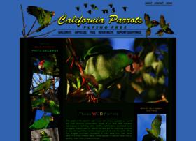 californiaparrots.us