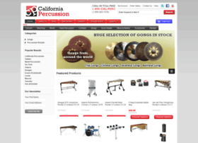 californiapercussion.com
