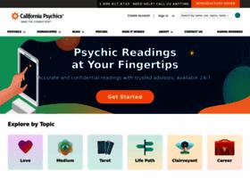 californiapsychics.co
