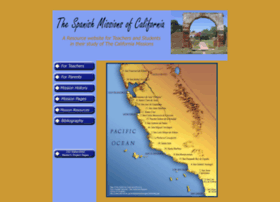 californias-missions.org