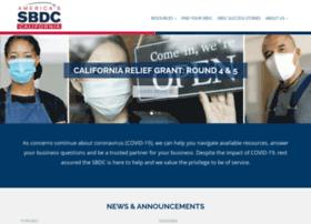 californiasbdc.org