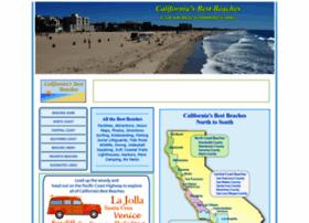 californiasbestbeaches.com