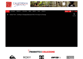 californiasport.info