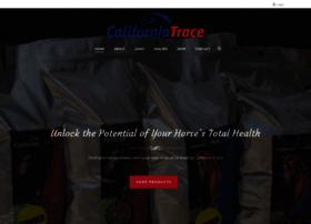 californiatrace.com