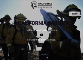 californiawarrior.org