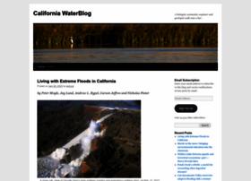 californiawaterblog.com
