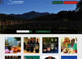 californiawineryadvisor.com