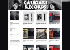 caligarirecords.storenvy.com