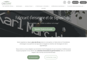 caligraf.fr