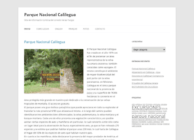 calilegua.com