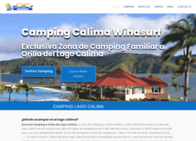 calimawindsurfclub.com
