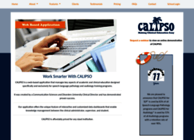 calipsoclient.com