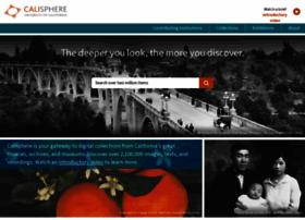 calisphere.org