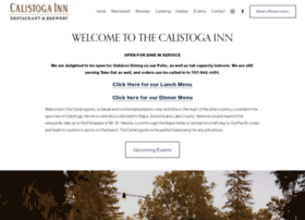 calistogainn.com