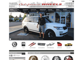 caliwheels.com