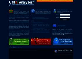 call-analyser.com