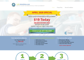 call-autoglass.com