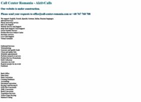 call-center-romania.com