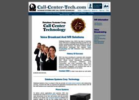 call-center-tech.com