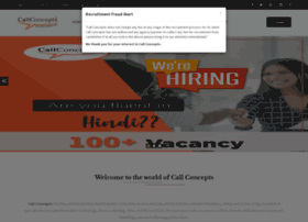 call-concepts.co.in