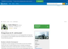 call-of-duty-4.softonic.de