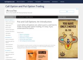 call-options.com