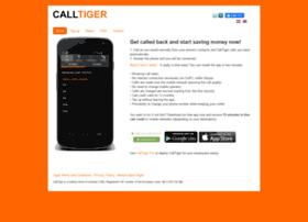 call-tiger.com